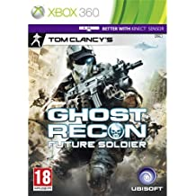 Tom Clancy's Ghost Recon: Future Soldier  [Importación inglesa]
