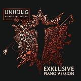 Als wär's das erste Mal (Piano Version, exklusiv bei Amazon.de)