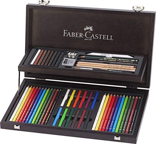 Faber-Castell Grip Estuche 60 mm, 210 mm