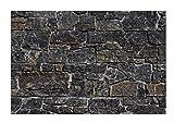 W-005 Wand-Design Naturstein Verblender Steinwand Wandverkleidung - 1 Muster - Fliesen Lager Verkauf Stein-Mosaik Herne NRW