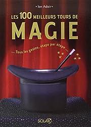 Les 100 meilleurs tours de magie NED