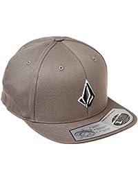 Volcom Herren Baseballmütze Semistone Hat