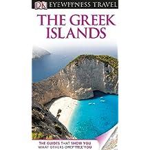 Eyewitness: Greek Islands (DK Eyewitness Travel Guides)
