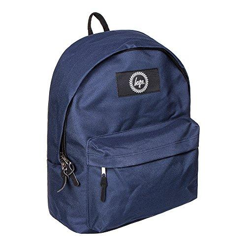 Hype marine Badge Sac à dos sac - Idéal Ecole sacs - Sac à dos pour garçons et filles