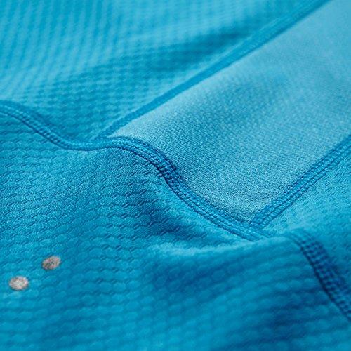 Asics Oberbekleidung Short Sleeve Top neongelb