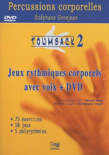 toumback-tome-2-jeux-rythmiques-avec-voix-1dvd
