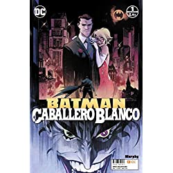 Batman: Caballero Blanco núm. 01 (de 8)
