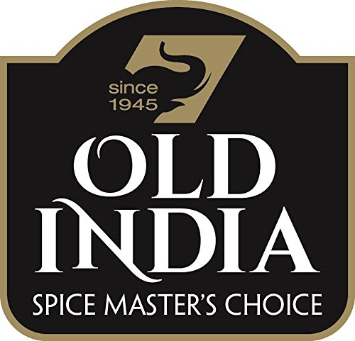 OLD INDIA Curry Spice Kit 10 Spices- Free UK Postage World Class Quality (Perfect Refills for an Authentic Indian Spice… 2
