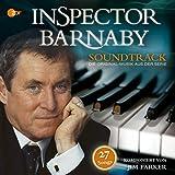 Inspector Barnaby - Soundtrack - Die Original-Musik aus der Serie