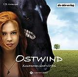 Ostwind: Zusammen sind wir frei - Das Filmhörspiel (Ostwind - Die Filmhörspiele, Band 1) - Lea Schmidbauer, Kristina Magdalena Henn