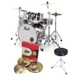 Pearl Export LA Rock Fusion Drum Kit