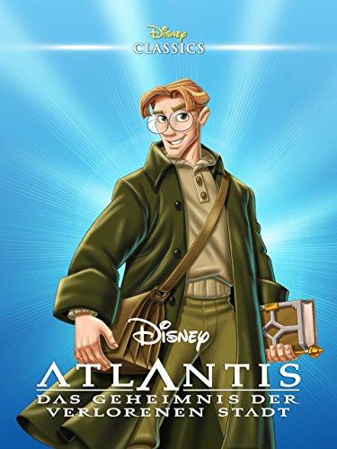 Atlantis - Das Geheimnis der verlorenen Stadt - Aufmerksamkeit Kinder Suchen
