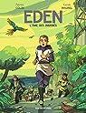 Eden, tome 2 : L'âme des inspirés par Colin