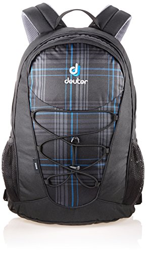 Deuter 25 ltrs Blueline Check Laptop Backpack (4046051057415)