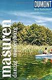 DuMont Reise-Taschenbuch Masuren mit Danzig und Marienburg: Reiseführer plus Reisekarte. Mit individuellen Autorentipps und vielen Touren.