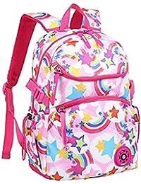 GYPO - Mochilas de escuela, impermeables, multiusos, ligeras, para adolescentes y niñas