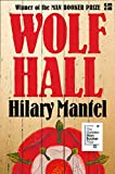 Wolf Hall: Shortlisted for the Golden Man Booker Prize