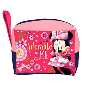 Minnie Mouse Licencia Disney – Neceser, 23 cm, Multicolor