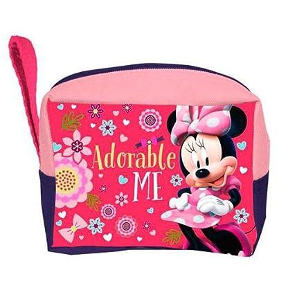Minnie Mouse Licencia Disney – Neceser, 23 cm, Multicolor