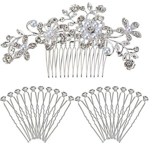 mudder-rhinestones-hair-comb-crystal-wedding-comb-pearls-bridal-comb-and-u-hair-pins-hair-clips-set-