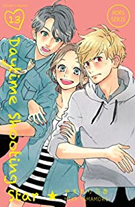 Daytime Shooting Star Edition simple Tome 13