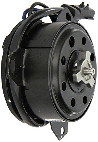 Motor Kondensator Lüfter (TYC Seitenblinker 630450Jeep Grand Cherokee Ersatz Heizkörper/Kondensator Lüfter Motor)