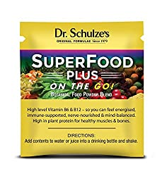 Dr Schulze's Superfood Plus Powder Sachets (7.5g)