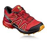 Salomon Speedcross Junior Trail Running Shoes - AW17