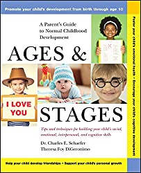 Ages and Stages: A Parent's Guide to Normal Childhood Development (Wiley Audio)