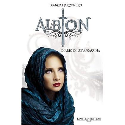 Albion - Diario Di Un'assassina (Novella #1.5)