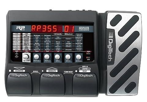 Digitech RP355 Modeling Guitar