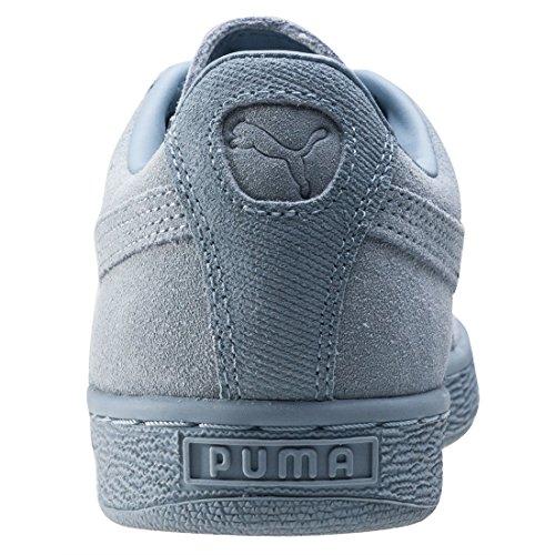 Puma Suede Classic Tonal 36259503, Scarpe sportive Blue Fog