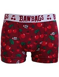 Cool De Sacs Cherry Boxer Shorts