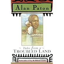 Tales from a Troubled Land by Alan Paton (3-Jan-1996) Paperback