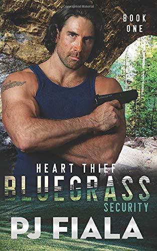 Heart Thief, Bluegrass Security Series Book One (Heart Pj)