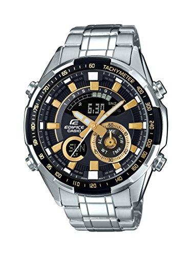 51buJ3vqwdL - Casio ERA 600D 1A9VUDF EX353 Mens watch