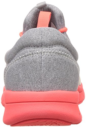 Superdry Damen Scuba Storm Runner Trainingsschuhe Grigio (Snow Grey Gritxqn)