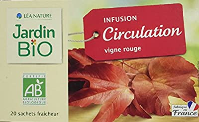 Jardin Bio Infusion Circulation 30 g