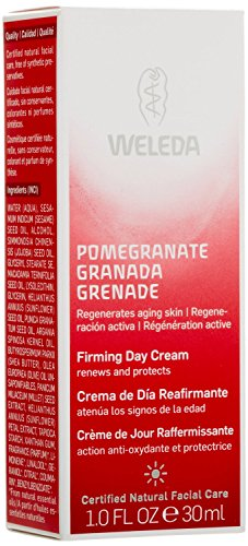 Weleda Pomegranate Firming Day Cream - 30ml - PACK OF 5
