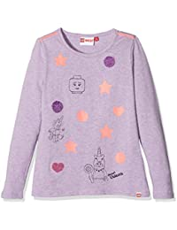 Lego Wear Shirt Manches Longues Fille