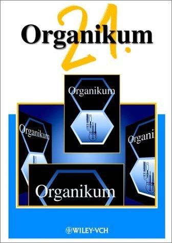 Organikum von Klaus Schwetlick (26. Januar 2001) Gebundene Ausgabe
