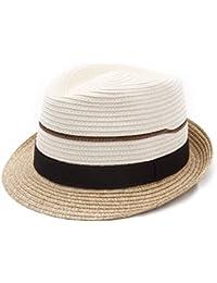Modissima - Cappello Trilby Ripiegabile Uomo St Maarten 5a42c5f4e15f
