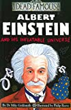 Dead Famous: Albert Einstein and His Inflatable Universe