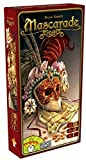 Image for board game Repos Production MASC01 Mascarade Card Game