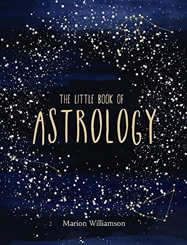 The Little Book of Astrology por Marion Williamson