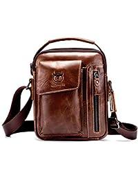 Amazon.it  tracolla per borse - Borse a spalla   Uomo  Scarpe e borse 5047045c785