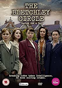 The Bletchley Circle - Series 1 And 2 [DVD] [UK Import]