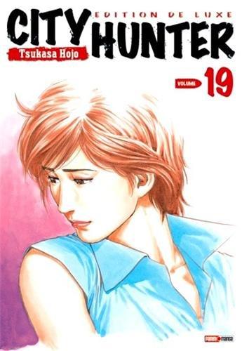 City Hunter Ultime Vol.19