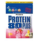 Weider 80 Plus Protein medium image