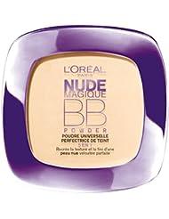 L'Oréal Paris - Nude Magique BB Poudre Clair Perfectrice de Teint